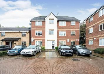 Thumbnail 1 bed flat for sale in Goodmayes, Ilford, London