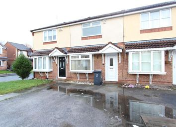 3 bed town house to rent in Newark Close, Huyton, Liverpool L36