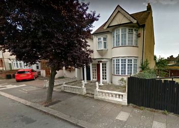 Thumbnail 3 bed end terrace house for sale in Chudleigh Crescent, Ilford