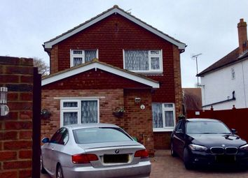 Thumbnail 3 bed detached house for sale in Orchard Road, Herne Bay