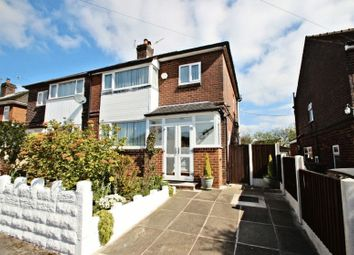 3 bed semi-detached house for sale in Oldcott Crescent, Kidsgrove, Stoke-On-Trent ST7