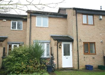 Thumbnail 1 bed terraced house to rent in Hamsterly Park, Northampton