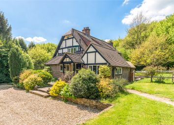 3 bed detached house for sale in Guildford Road, Clemsfold, Horsham, West Sussex RH12