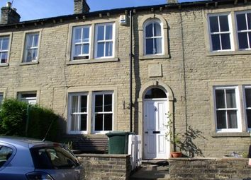 Thumbnail 2 bedroom cottage to rent in Market Street, Thornton, Bradford
