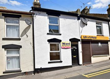 Thumbnail 3 bedroom terraced house for sale in Southill Road, Chatham, Kent