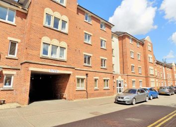 Thumbnail 1 bedroom flat for sale in Clos Dewi Sant, Canton, Cardiff