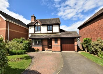 Thumbnail 3 bed detached house to rent in Dickens Drive, Stamford