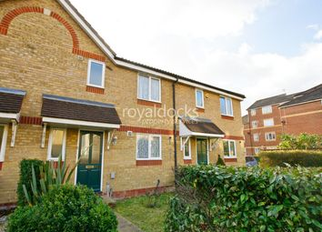 Thumbnail 3 bedroom terraced house to rent in Wheat Sheaf Close, London