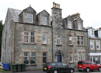 Thumbnail 2 bed flat for sale in Clydesdale Buildings, Argyll Street, Lochgilphead