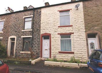 Thumbnail 2 bed property to rent in Rosevale Street, Rawtenstall, Rossendale