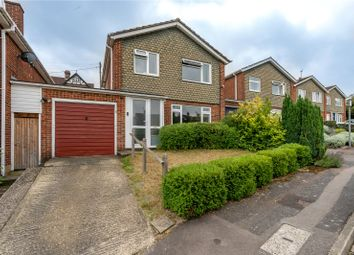 3 bed detached house for sale in Underwood Close, Maidstone, Kent ME15