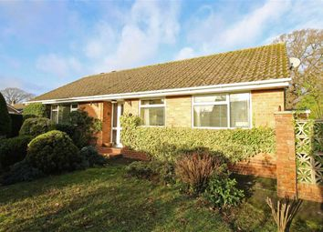Thumbnail 3 bed bungalow for sale in Queens Grove, New Milton