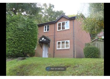 Thumbnail 1 bed end terrace house to rent in Town End Close, Godalming