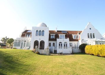 Thumbnail 2 bed flat to rent in Strange Garden Estate, Bognor Regis