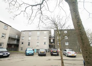 Thumbnail 2 bedroom flat for sale in 121, Cedar Road, Cumbernauld G673As