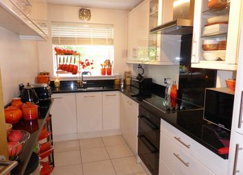 Thumbnail 2 bed flat for sale in The Downs, London, London