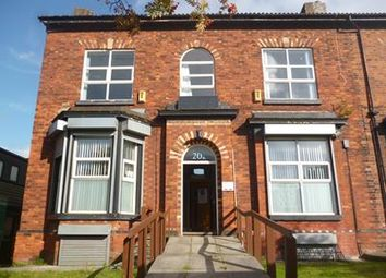 Thumbnail Office for sale in 202 Stanley Road, Bootle