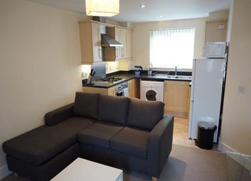 Thumbnail 1 bed flat to rent in Corbel Way, Eccles, Manchester