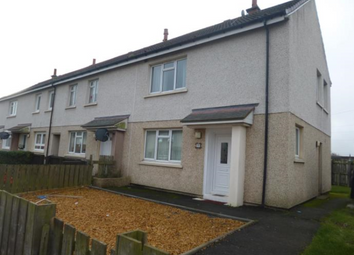 Thumbnail 2 bed end terrace house to rent in 99 Craignethan Crescent, Netherburn Larkhall