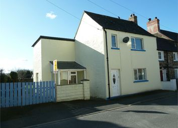 Thumbnail 3 bed end terrace house for sale in 3 Anghorfa, Feidrhenffordd, Cardigan, Ceredigion