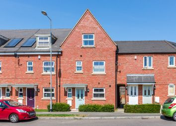Thumbnail 4 bed town house for sale in Tyne Way, Rushden