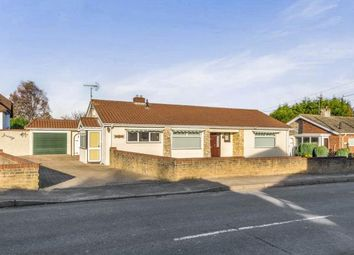 Thumbnail 3 bedroom bungalow for sale in The Street, Bredhurst, Gillingham, Kent