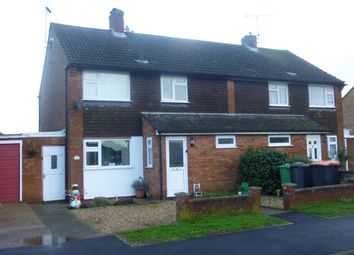 Thumbnail 3 bed terraced house to rent in Atterbury Avenue, Leighton Buzzard