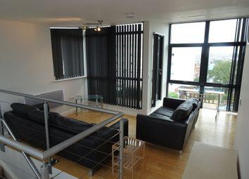 Thumbnail 3 bed flat to rent in Rickman Drive, Birmingham