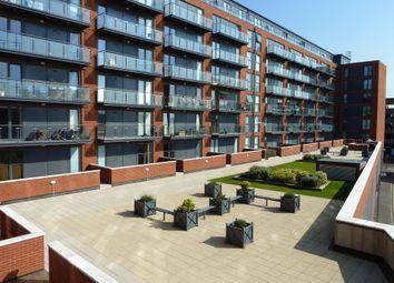 2 bed flat for sale in Bromsgrove Street, Birmingham B5