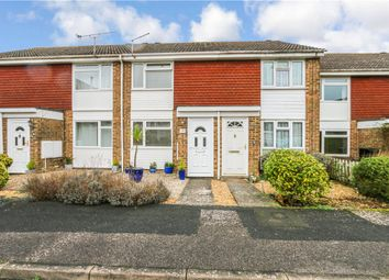 Thumbnail 2 bed terraced house for sale in Proctor Drive, North Baddesley, Southampton, Hampshire