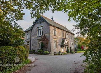 Thumbnail 5 bed detached house for sale in Withnell Fold, Withnell, Chorley, Lancashire