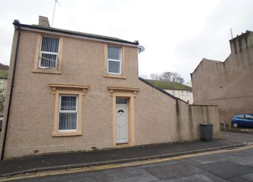 Thumbnail 3 bed end terrace house for sale in Catherine Street, Whitehaven, Cumbria