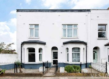 Thumbnail 6 bed end terrace house for sale in Glendall Street, London