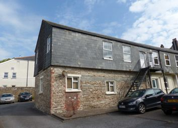 Thumbnail 1 bed flat for sale in Fore Street, Kingsbridge