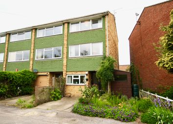 4 bed town house to rent in Sheep Walk, Shepperton TW17