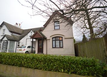 Thumbnail 3 bed link-detached house for sale in Hall Road, Wouldham, Rochester, Kent