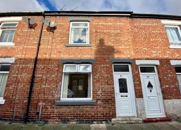 2 bed terraced house to rent in Brighton Road, Darlington DL1