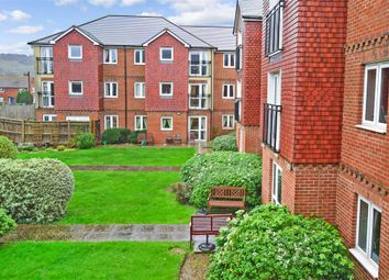 Thumbnail 1 bed flat for sale in Stanley Road, Folkestone, Kent