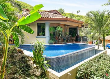Thumbnail 4 bed villa for sale in Playa Hermosa, Guanacaste, Costa Rica