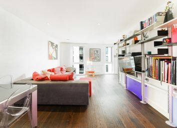 Bellville House, Prime Place, Greenwich SE10. 2 bed flat for sale