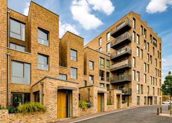 Thumbnail 4 bed terraced house to rent in Isambard Court, Commerce Road, Brentford