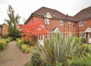 Thumbnail 2 bed flat for sale in Barretts Road, Dunton Green, Sevenoaks, Kent
