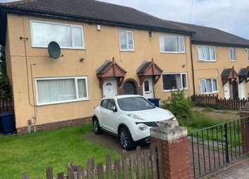 Thumbnail 2 bed semi-detached house to rent in Hillsleigh Road, Cowgate, Newcastle Upon Tyne