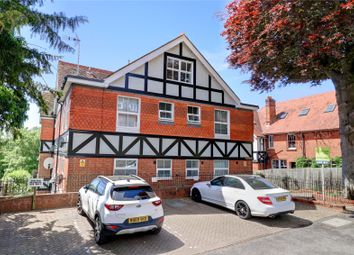 1 bed flat for sale in Abbey View House, 54-56 Priory Road, High Wycombe, Buckinghamshire HP13