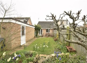 Thumbnail 2 bed semi-detached bungalow for sale in Springville Close, L/Green