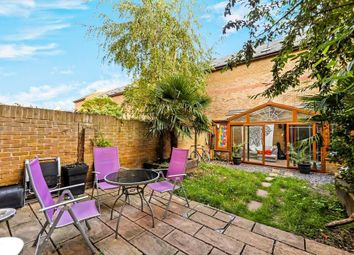 Thumbnail 5 bed mews house for sale in Portland Square, London