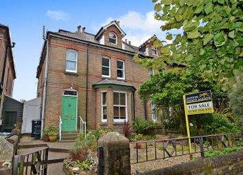 Thumbnail 5 bed semi-detached house for sale in Great Western Road, Dorchester