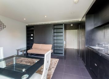 Thumbnail Studio to rent in Pan Peninsula West Tower, Canary Wharf, London