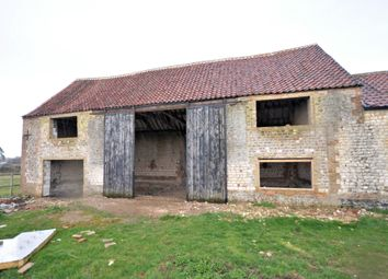 Thumbnail 4 bedroom barn conversion for sale in Thetford Road, Northwold, Thetford