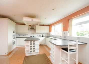 Thumbnail 4 bed detached bungalow to rent in Sutton Courtenay, Abingdon